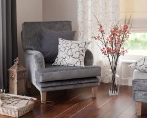 Vanilla Bay interior design, interior design services in the North East